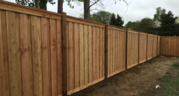 4 Types of Commercial Fences For Your Business