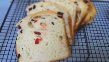 Make Delicious Bread Effortlessly With High Quality Bread Maker