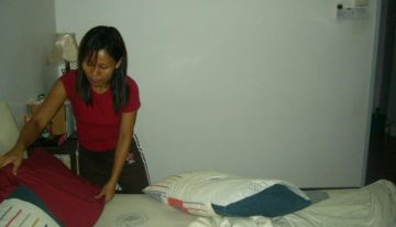 Housemaid Agencies In Singapore