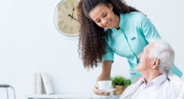 Recruiting For Live-work from home Care