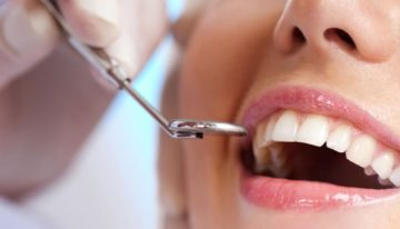 Find out how you can retain the services of a Reston dentist