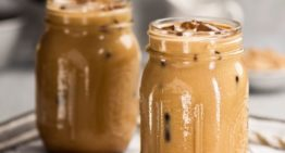 Six Yummy Coffee Recipes You Must Try in Your New Blender