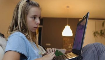 How Technology Can Help You Ensure Your Child Isn't Using Internet In A Wrong Way