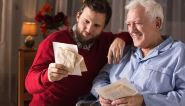 Keeping Your Senior Citizen Family Members Safe From Alzheimer's