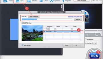Best 4K UHD Video Downloader for Mac users