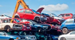 How to Scrap an Unregistered Car?