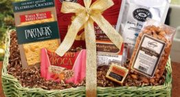 Our favourite gift baskets