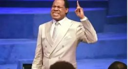 Pastor Chris Oyakhilome And The Move of His Christian Community To Verizon