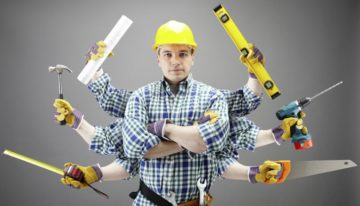 Day Rates For Handymen In UK