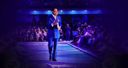The Christ Embassy's Annual International Easter Youth Camp Is Here Again