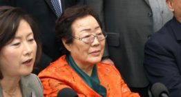 No Change To Deal on Korean Comfort Women