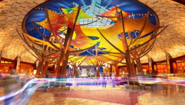 All you need to know about Mohegan Sun