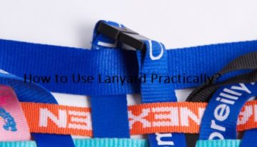 How to Use Lanyard Practically?