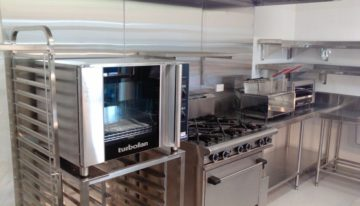 How to Choose a Commercial Mixer for Your Restaurant Kitchen