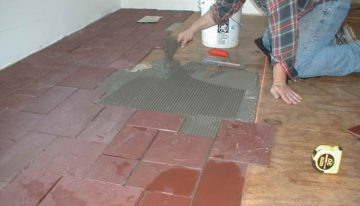 Basement Subfloor Installation Requirements