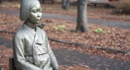 THE CONTROVERSY AROUND SOUTH KOREAN COMFORT WOMEN