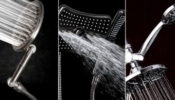 How to select perfect shower head for you and your family