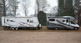 Tips to Make RVing in New York City More Doable