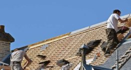 Essential Questions to Calculate Roof Replacement Cost
