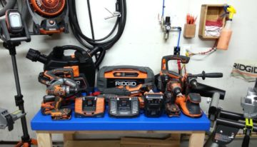 The Main Advantages Of Using Power Tools