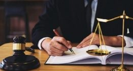 Some Different Types of Law Firms