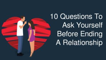 Separation Yourself – Top Five Frequently Asked Questions
