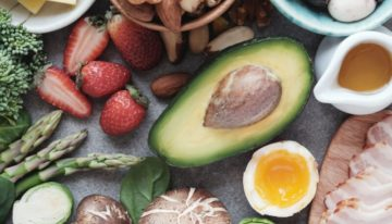 5 Tips to lose weight with Low-carb Diet