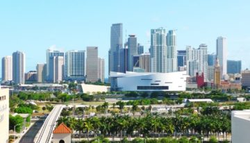 Discover Your Way around Miami as a Student