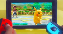 The popularity of the Pokemon games