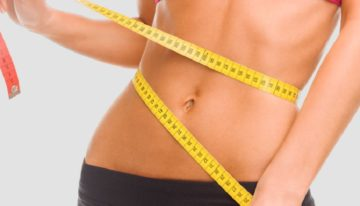 How can you melt your body fat effectively?
