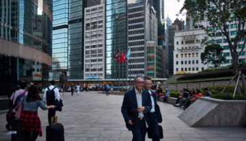 How to register a company in HK?