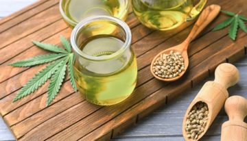 CANNABIS OIL, THE GIFT OF GOD