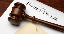 Presented With Divorce Papers – Now What?