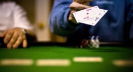 Making Money is not the Prime Intention of Playing Poker
