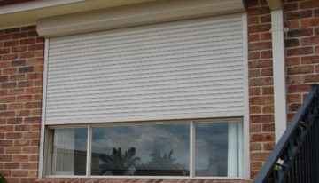 ROLLER SHUTTERS – All you need to know