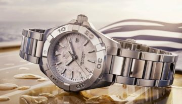 A Complete Guide to Purchasing your First Tag Heuer Watch