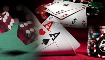 Casino on the Palm of Your Hands; Top 5 Apps Benefits