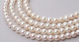 Few Things about Cultured Pearls That You Must Know