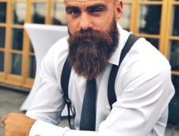 8 Cool and Glam Viking Haircut Looks Trending Right Now