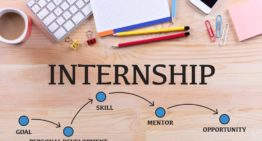 Network while you are in your internships