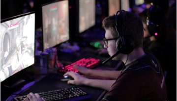 5 Myths About eSports