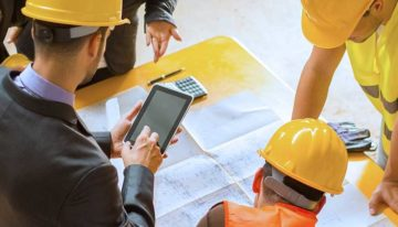 4 Ways Technology Has Improved Construction Safety & Efficiency