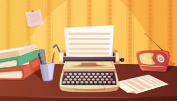 How To Work For Yourself If You Are A Writer?