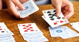 The proper method to play solitaire