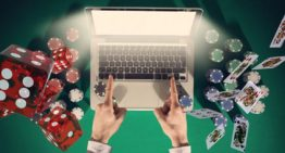 Online Poker: The Start of a New Popularity