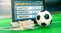 Sports Betting: Tips for Beginners