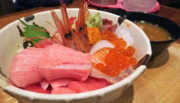 7 Maguro (Tuna) Dishes to Try