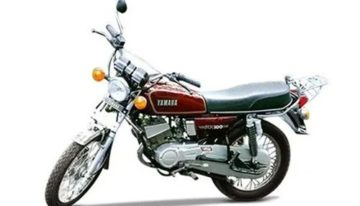 Yamaha Rx100- 5 Things you should know