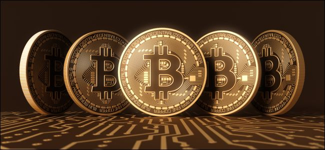 Bitcoin - virtual currency