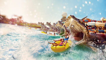 Three Fun Outdoor Activities in Abu Dhabi